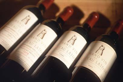 vin chateau latour